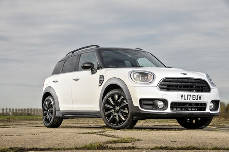 Mini Countryman All You Need To Know Parkers