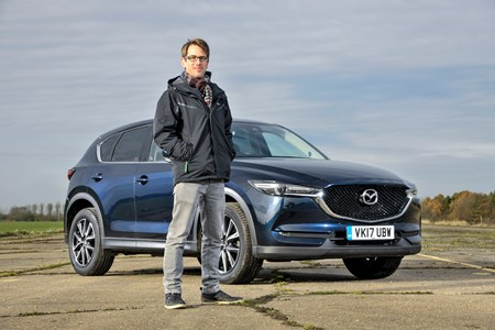 Mazda CX-5 - all you need to know | Parkers