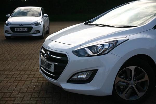 Hyundai i20: farewell | Parkers