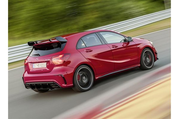Which Mercedes-Benz A-Class should you buy? | Parkers