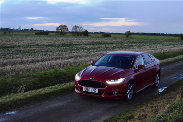 Ford Mondeo: fond farewell? | Parkers