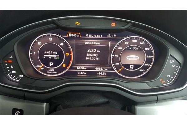 Audi A4 Avant long-term review   Parkers