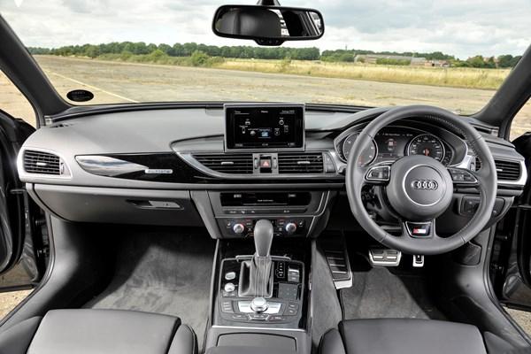 Audi A6 3 0 TDI Quattro long-term review | Parkers