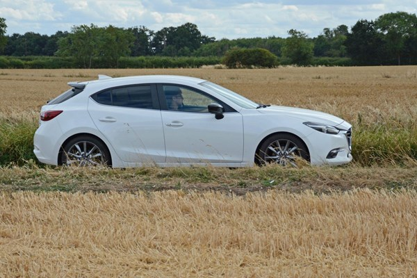 Mazda 3 long-term review | Parkers