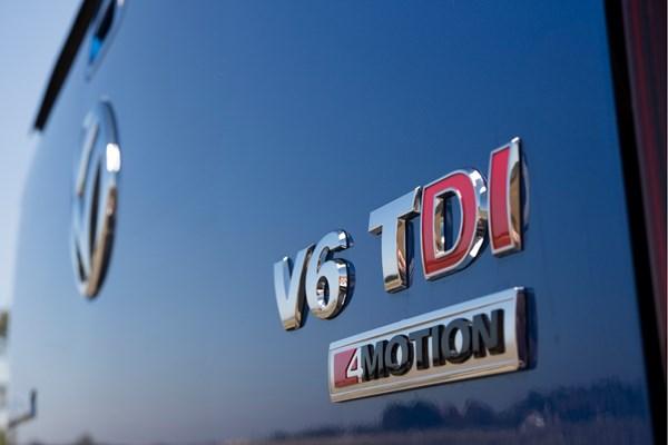 VW Amarok long-term review | Parkers