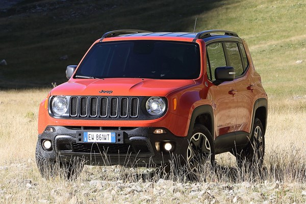 The best small 4x4s on sale 2019 | Parkers