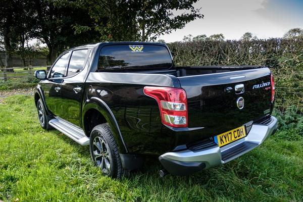 Fiat Fullback LX long-term test review: Fullback visits the