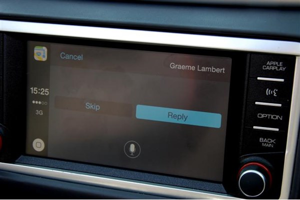 What is Apple Carplay? | Parkers