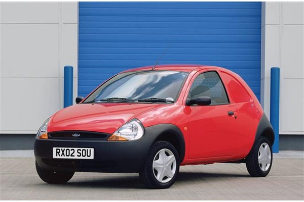 Ford Ka   Used Prices