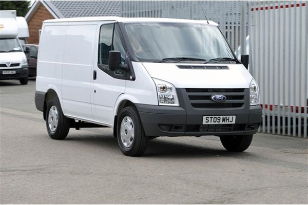 Ford Transit   Used Prices