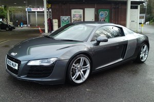 Audi R8 Coupe (07-14) 4.2 FSI Quattro 2d R Tronic For Sale - M W Car Sales, WATFORD