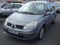 Renault Grand Scenic (04-09) 1.9 dCi Dynamique 5d For Sale - Heskeths Select Car Group, THORNTON CLEVELEYS