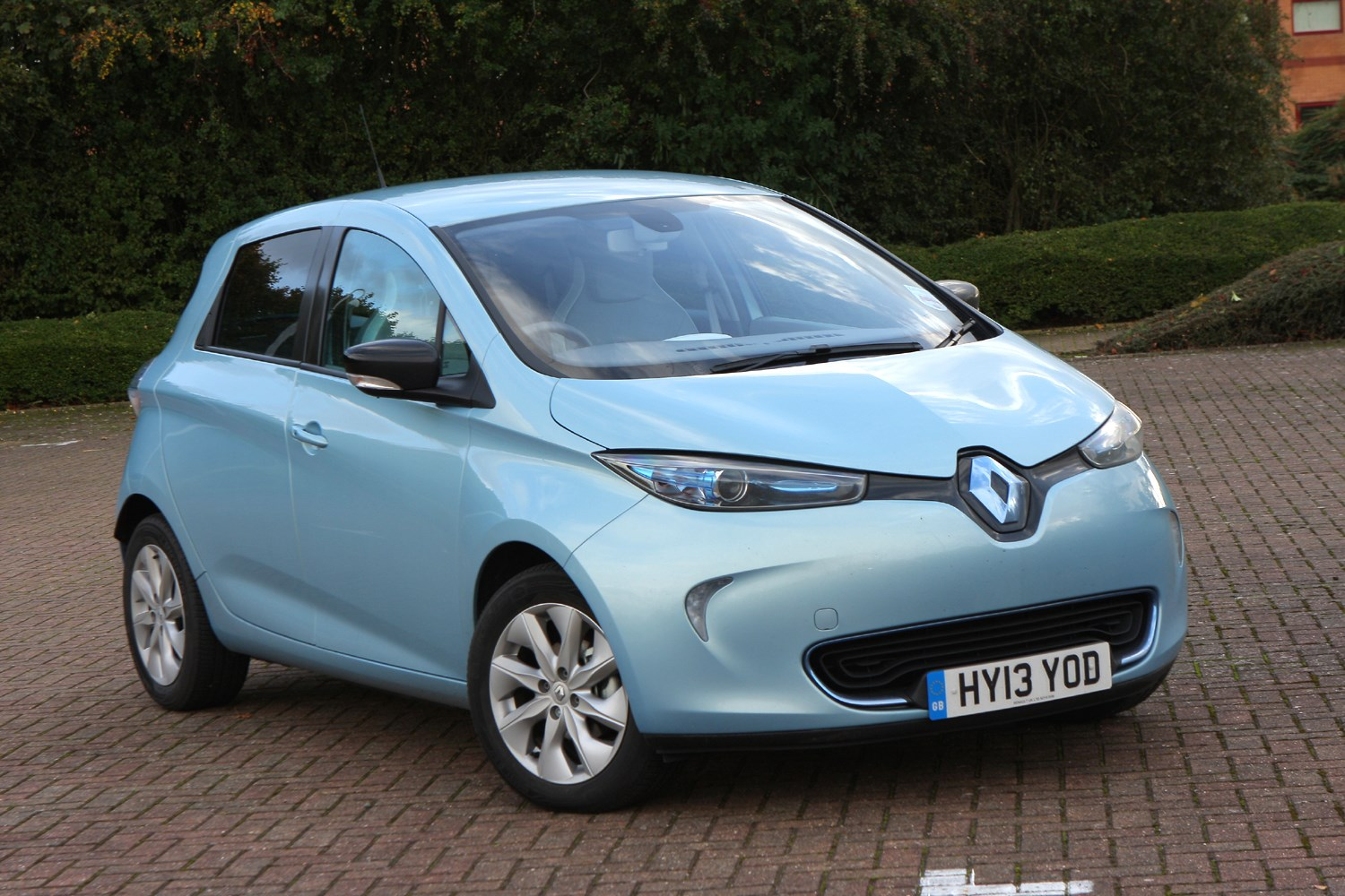 Electric Cars Cheap Used