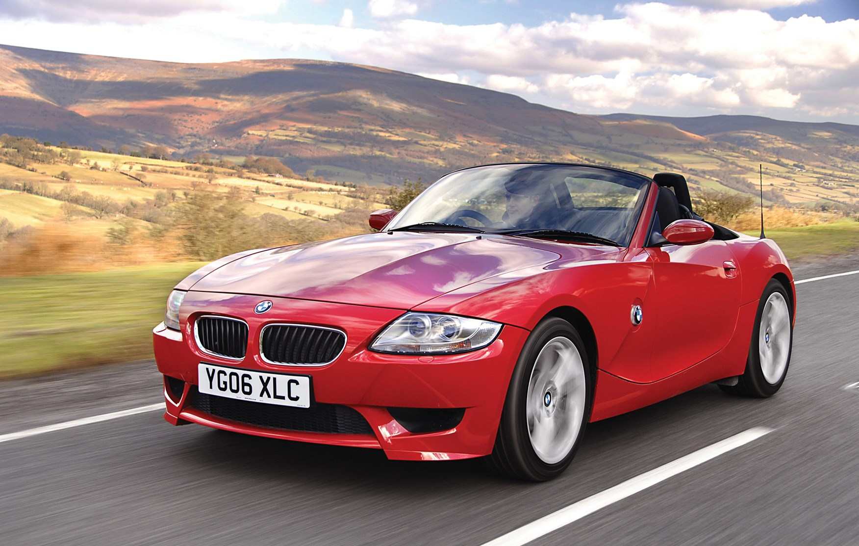 Used Bmw Z4 M 2006 2008 Review Parkers