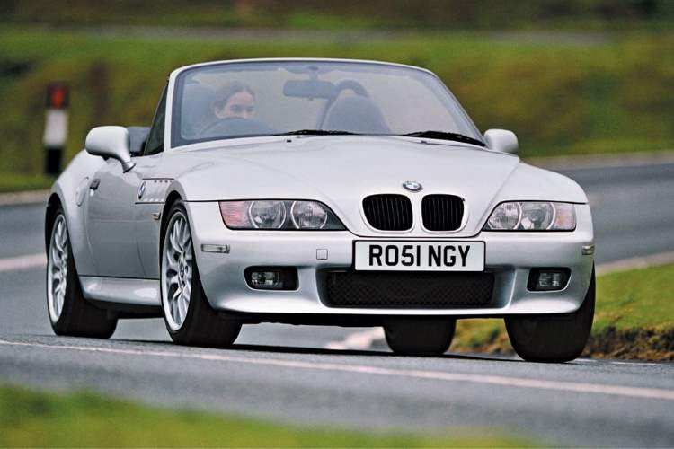 BMW Z3 Roadster Review (1996 - 2002) | Parkers