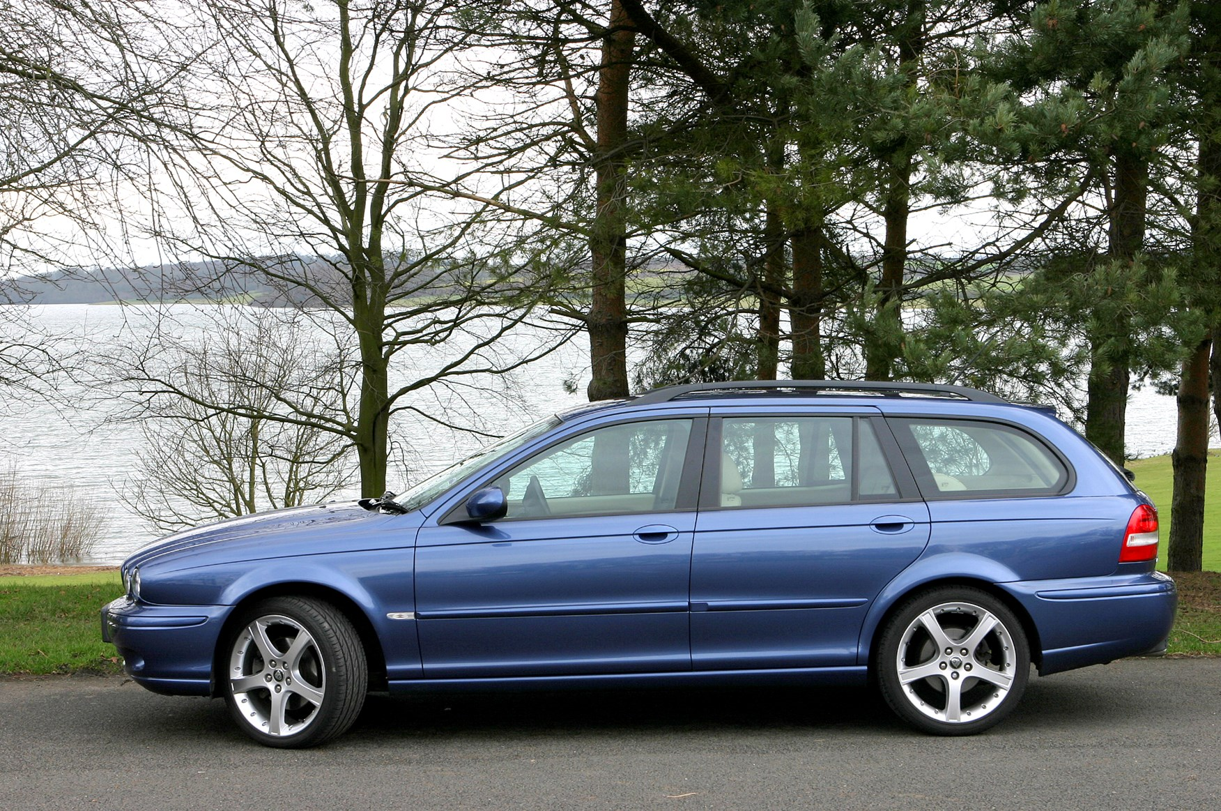 Used Jaguar X-type Estate  2004