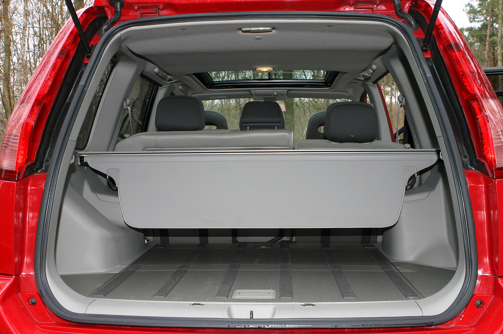 Nissan X Trail Station Wagon 2001 2007 Buying And