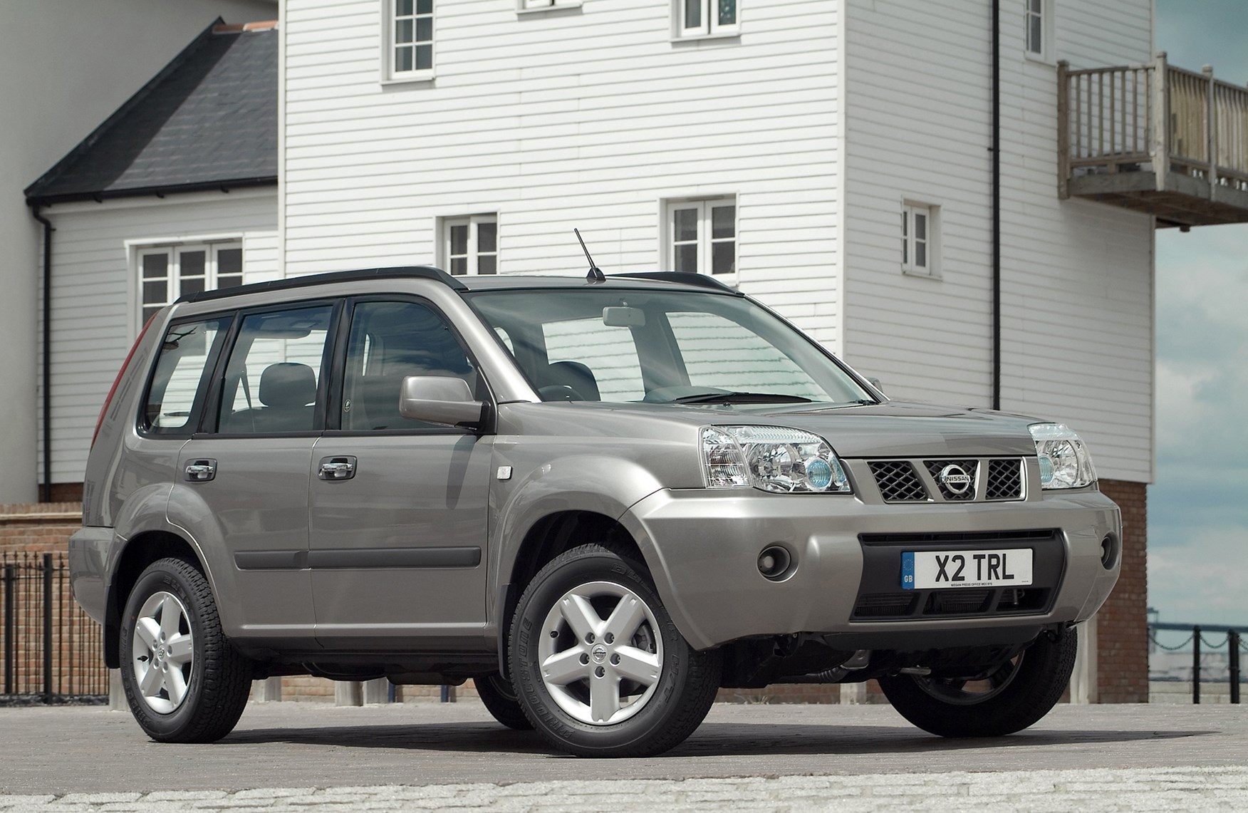 nissan x trail 2017 nissan x trail st review caradvice nissan x trail 2 0 diesel 2017 review. Black Bedroom Furniture Sets. Home Design Ideas