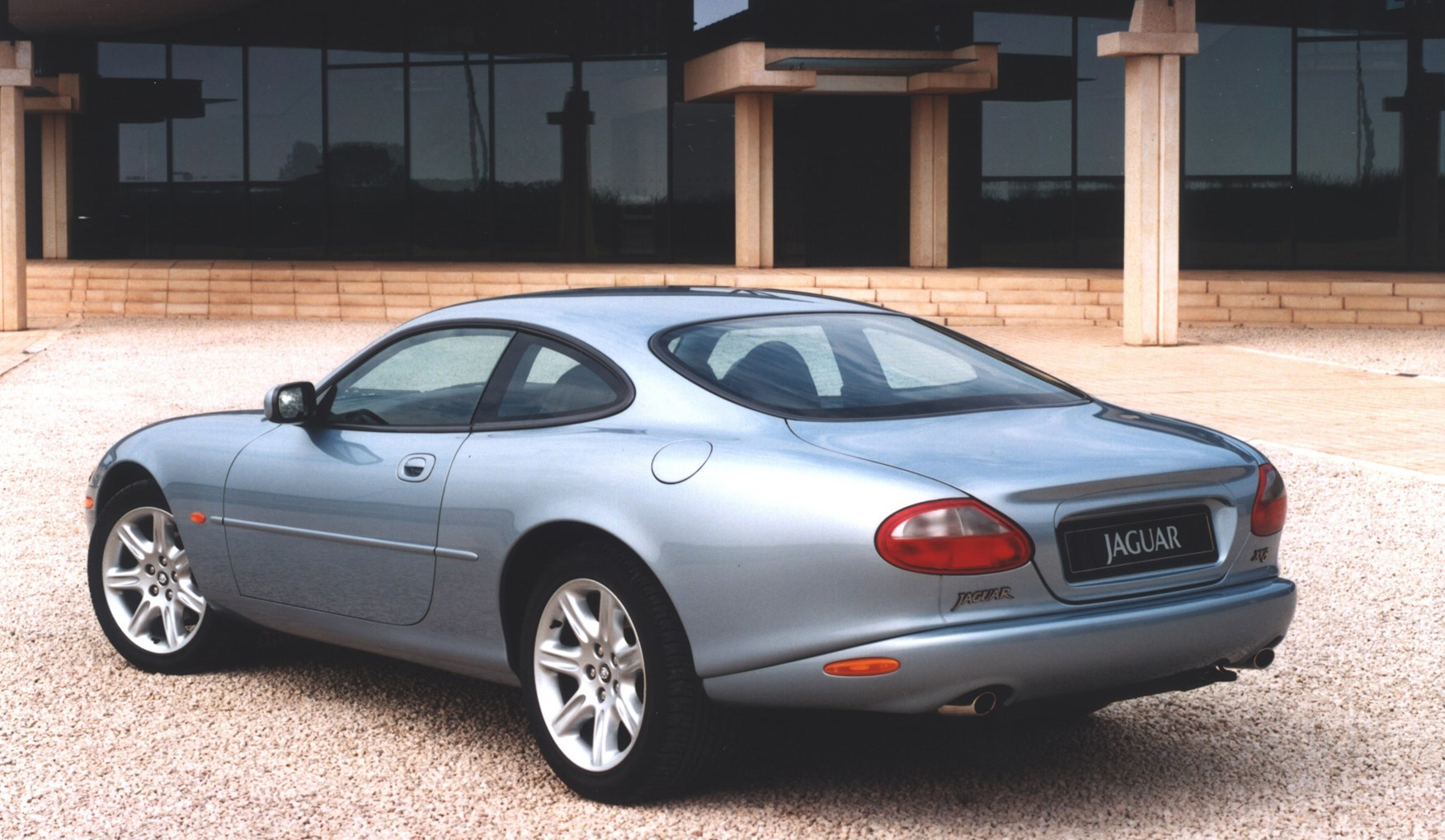 Jaguar Xk8 Coup 1996 2005 Running Costs Parkers Engine Diagram