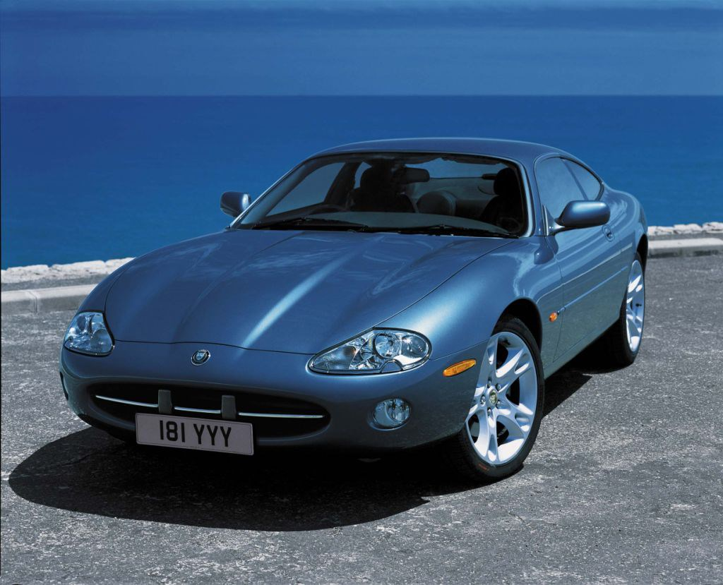 jaguar xkr cost auto express. Black Bedroom Furniture Sets. Home Design Ideas