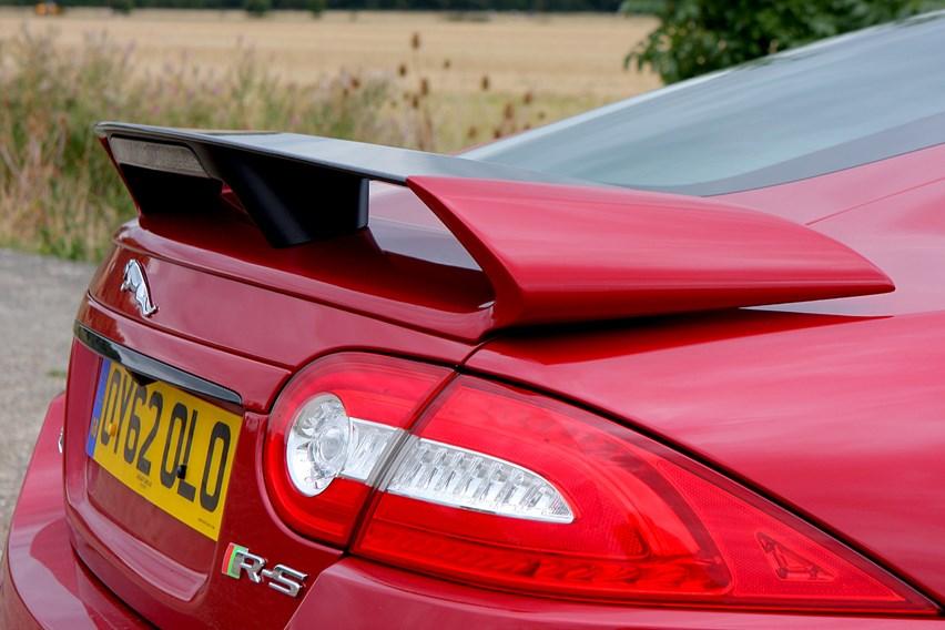 Used Jaguar XK R-S Coupe (2011 - 2014) Review | Parkers