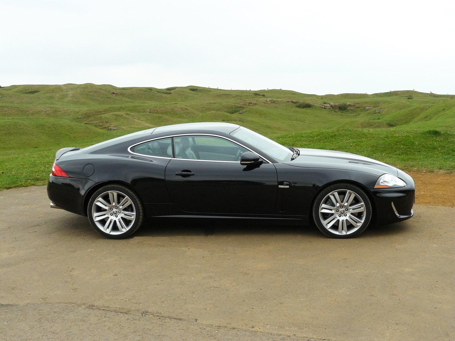 Used Jaguar XK R (2006 - 2014) Review | Parkers