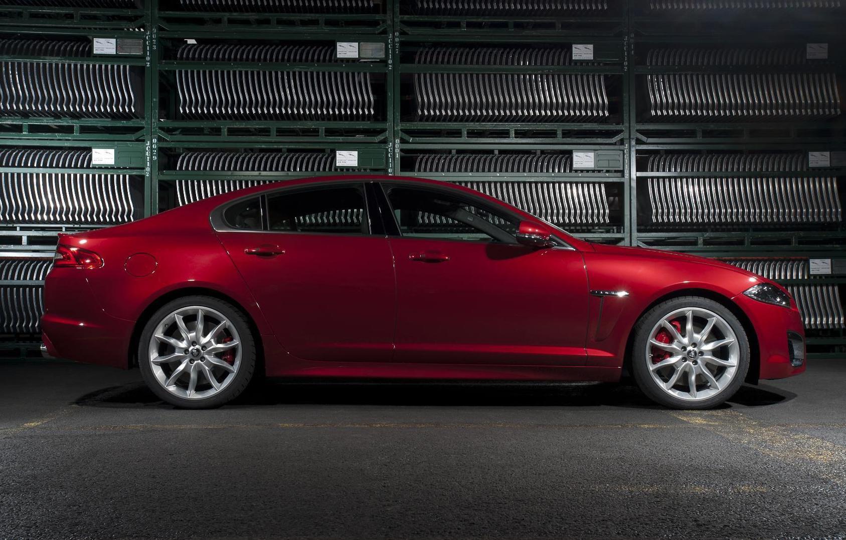 Used Jaguar XK Coupe (2006 - 2014) Review | Parkers