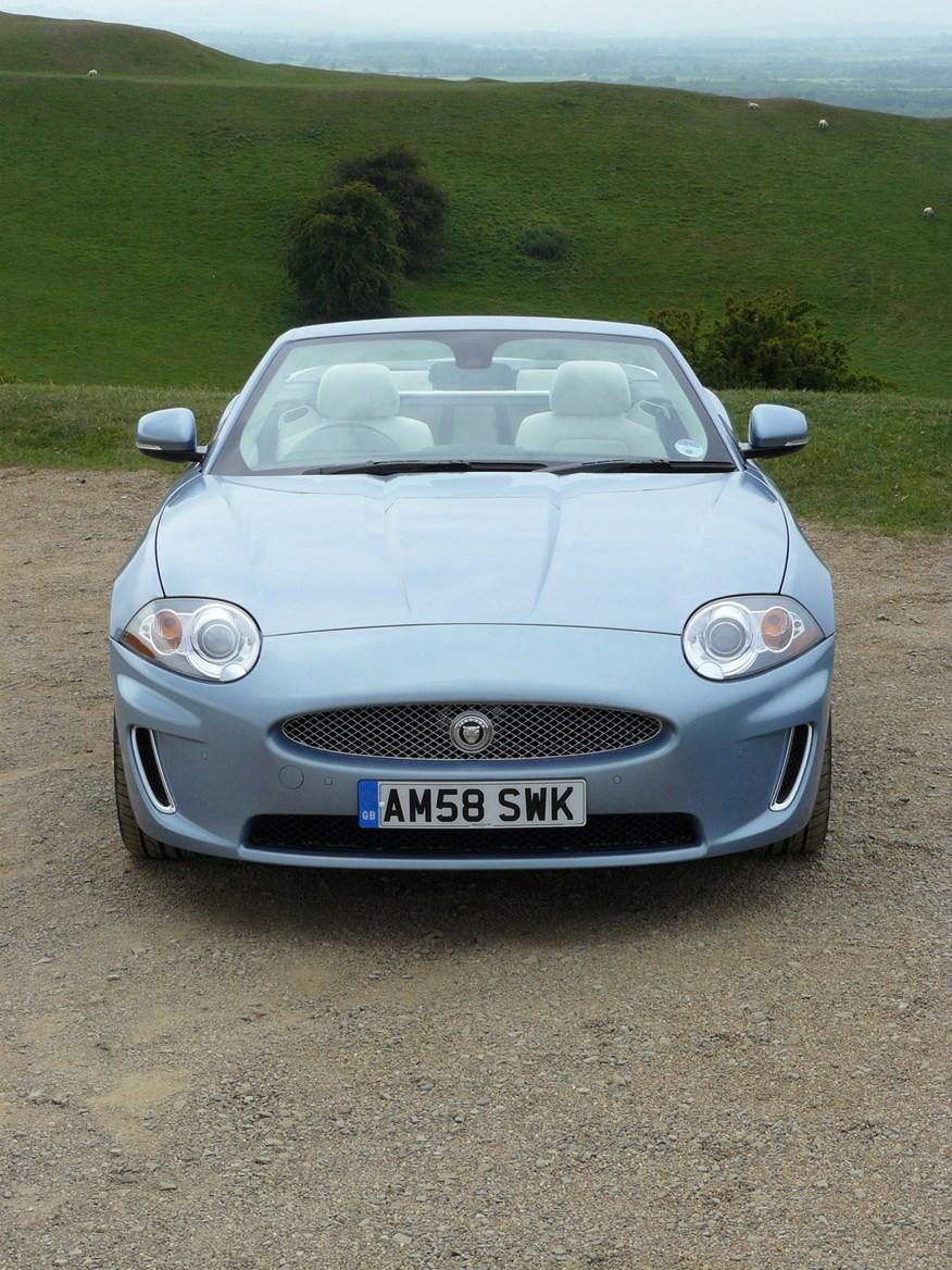 Used Jaguar XK Convertible (2006 - 2014) Review | Parkers