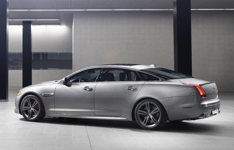 Used Jaguar XJ XJR (2013 - 2017) Review   Parkers