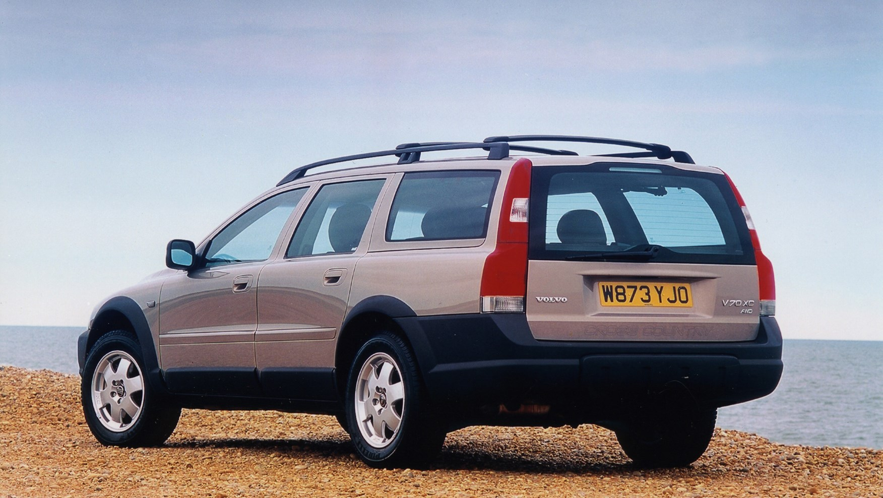 Used Volvo Xc70 Estate 2000 2007 Review Parkers