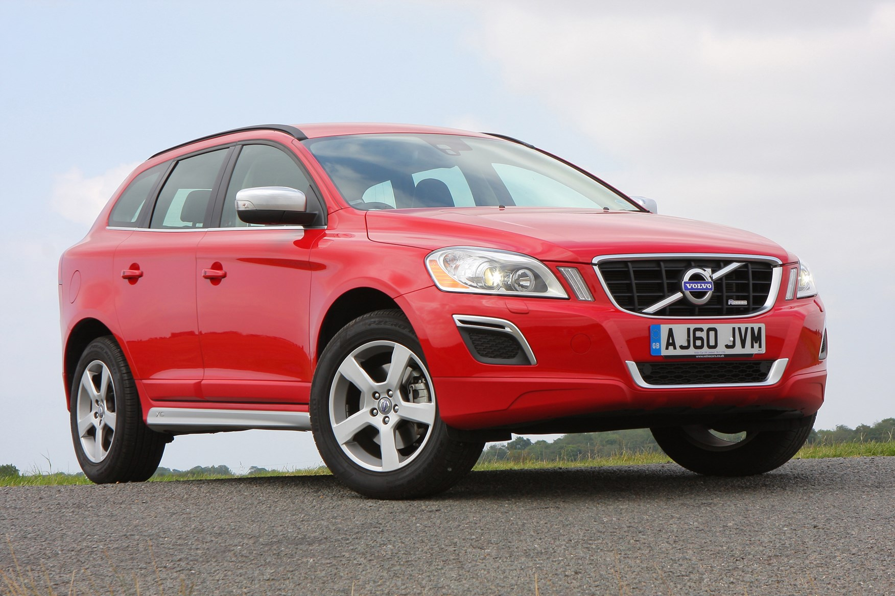 Volvo XC60 Estate Review 2008 2017