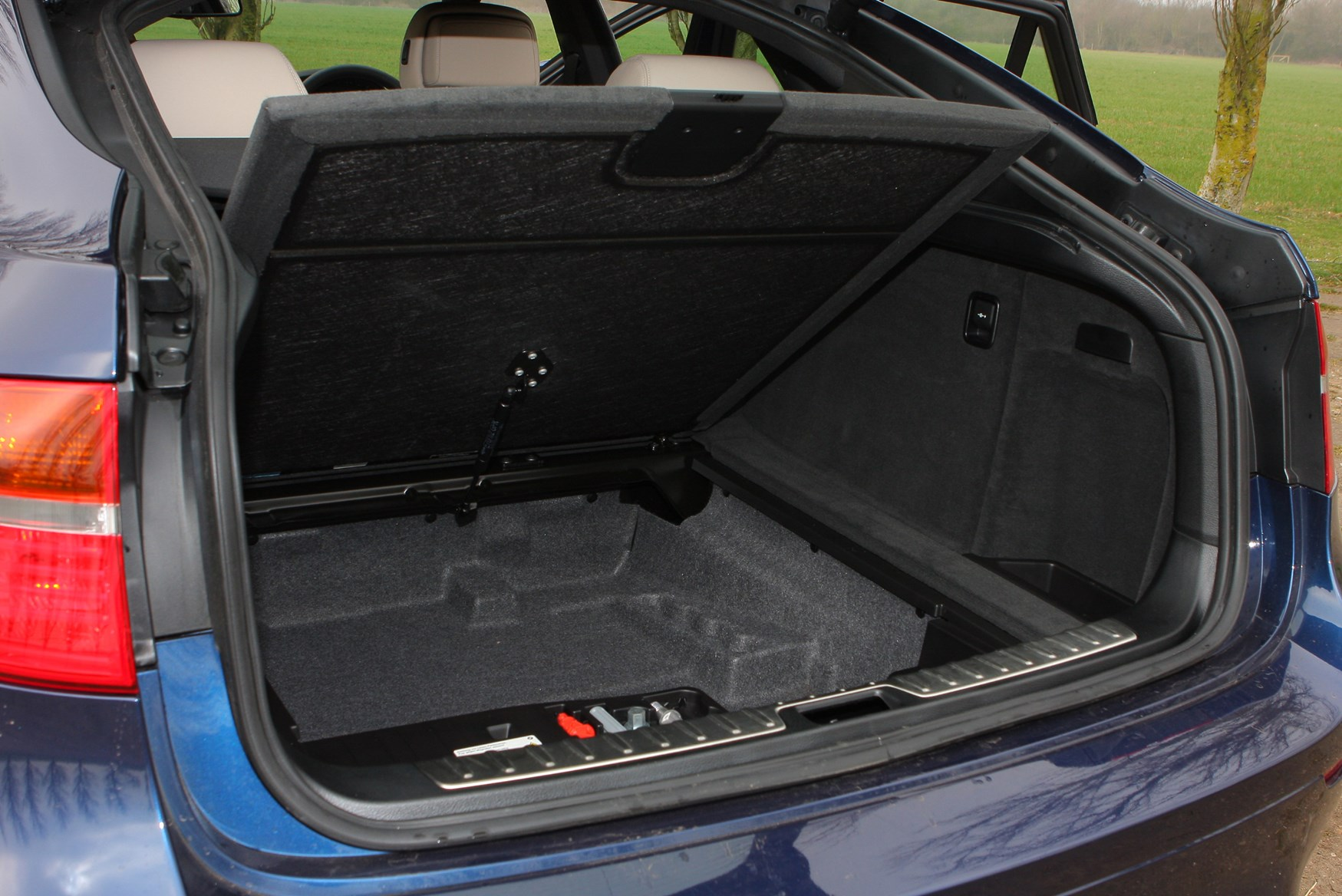 Bmw X6 Estate 2008 2014 Features Equipment And
