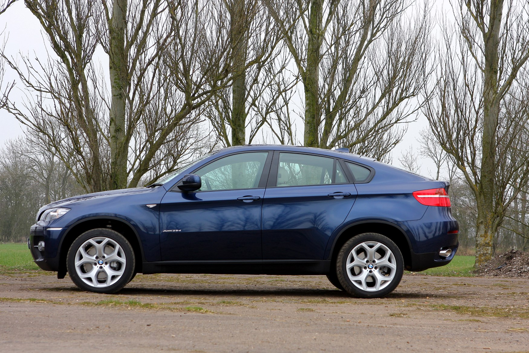 Bmw X6 Estate 2008 2014 Running Costs Parkers