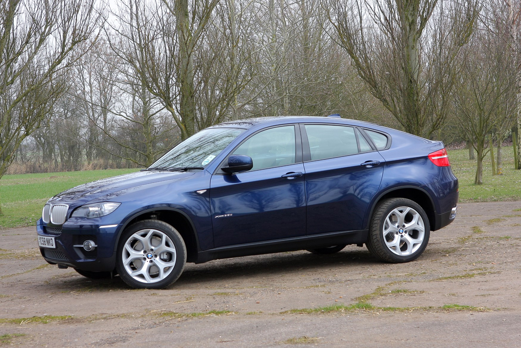 bmw x6 for sale used bmw x6 cars parkers autos post. Black Bedroom Furniture Sets. Home Design Ideas