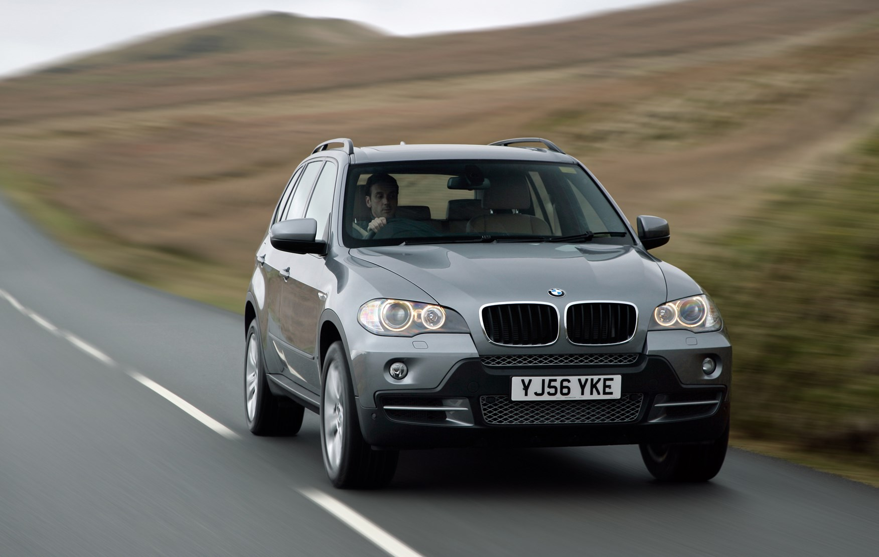 used bmw x5 estate 2007 2013 review parkers. Black Bedroom Furniture Sets. Home Design Ideas