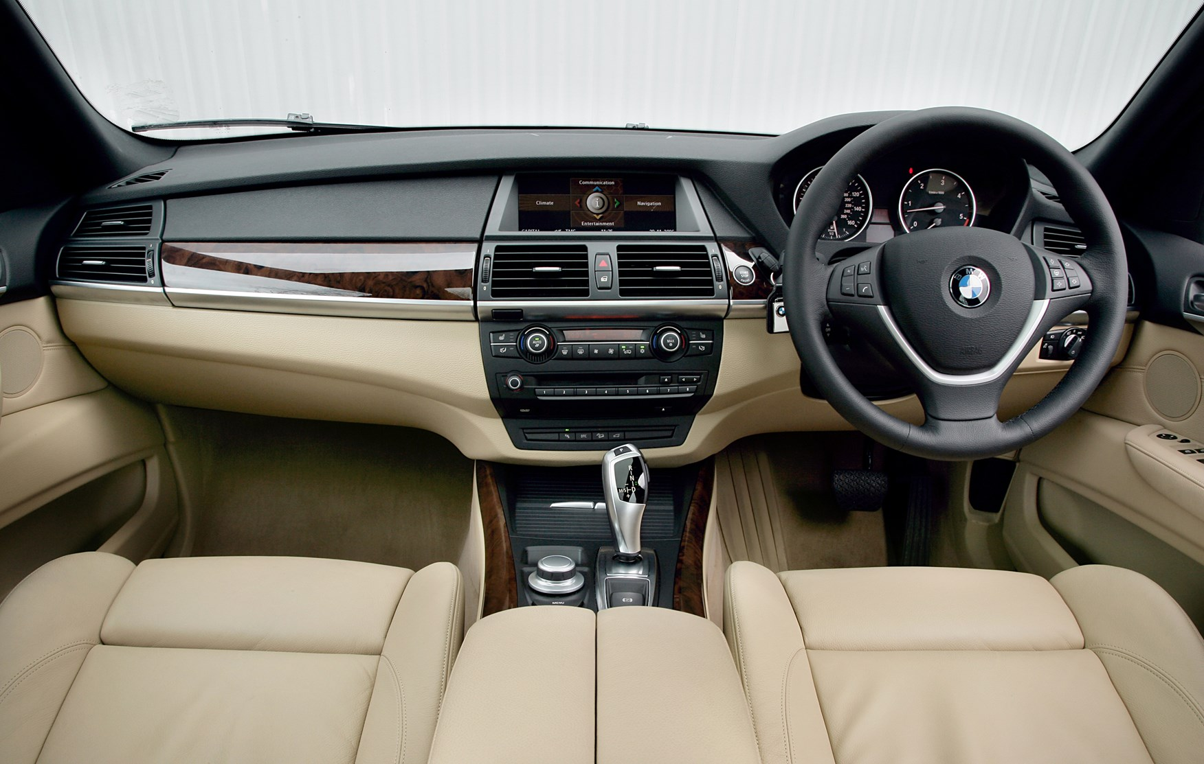 Used Bmw X5 Estate 2007 2013 Review Parkers