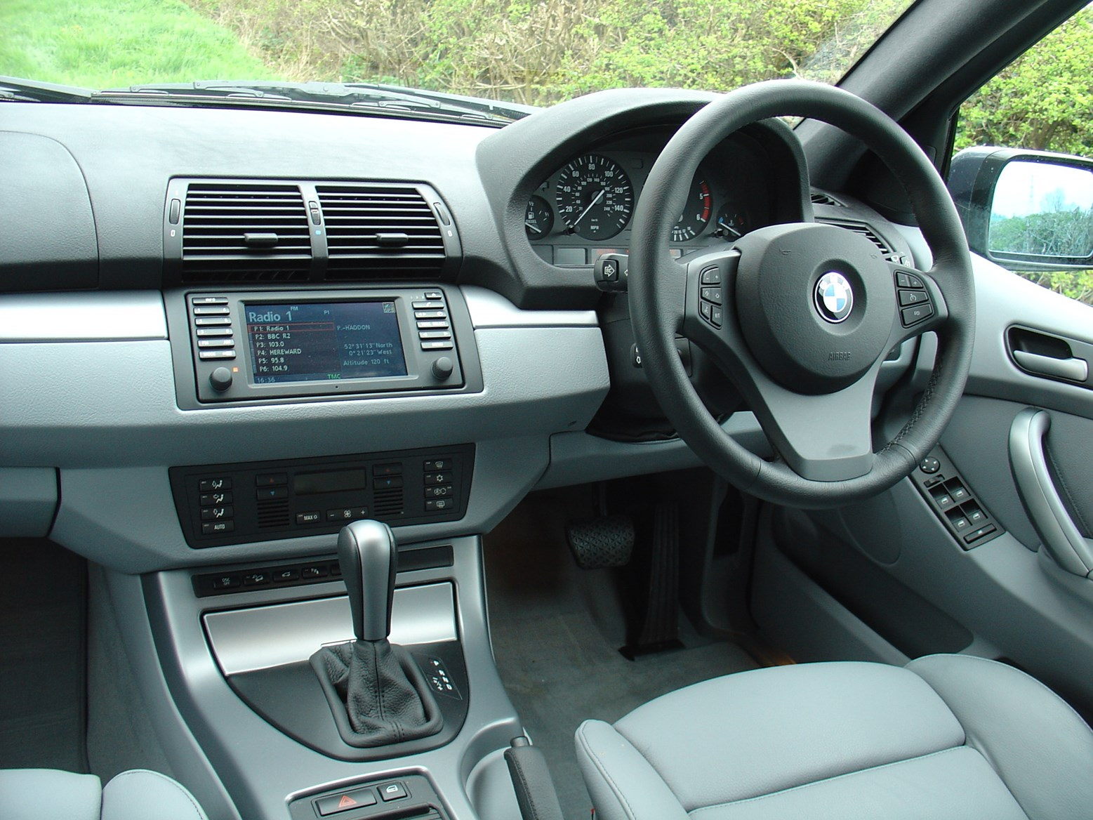 Bmw X5 Estate 2000 2006 Running Costs Parkers