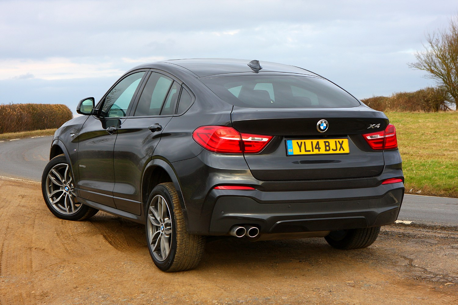 Bmw Xline Bmw X1 Xdrive25d Xline Review The New Bmw X1