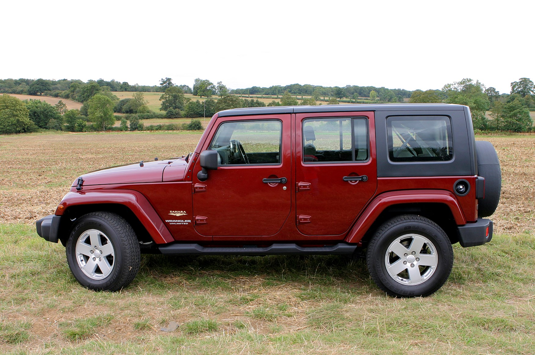 jeep wrangler review. Cars Review. Best American Auto & Cars Review