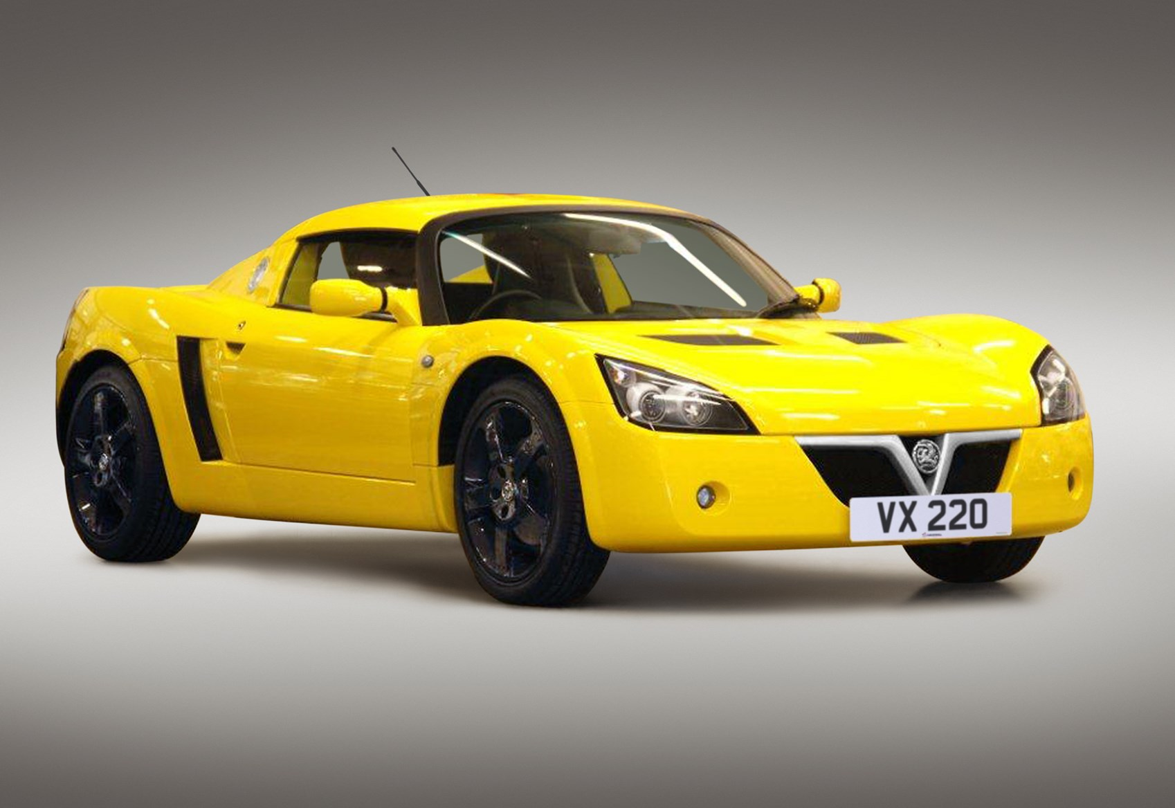 Vauxhall Vx220 Roadster Review 2000 2005 Parkers