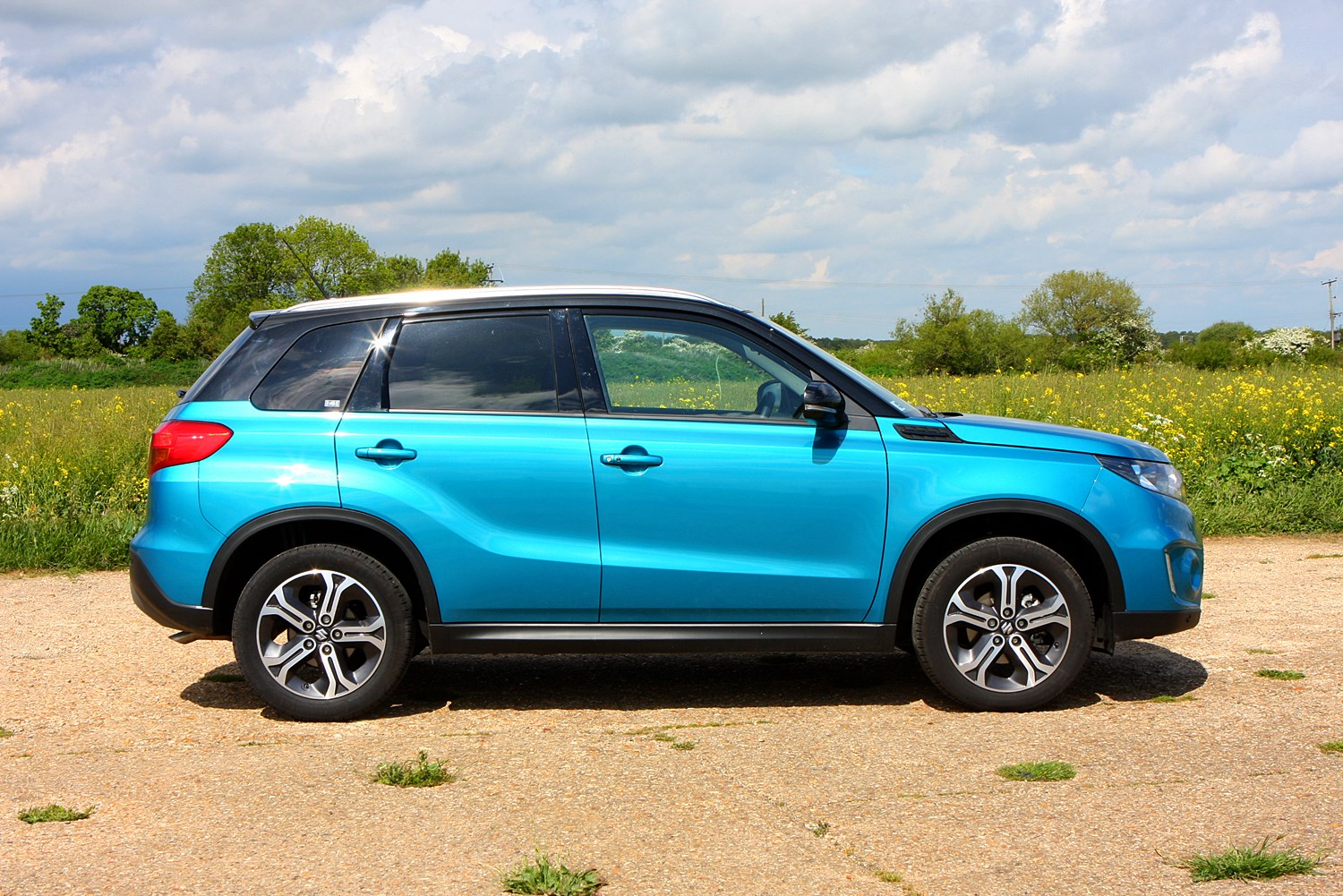Insure Com Review >> Suzuki Vitara 4x4 Review (2015 - ) | Parkers
