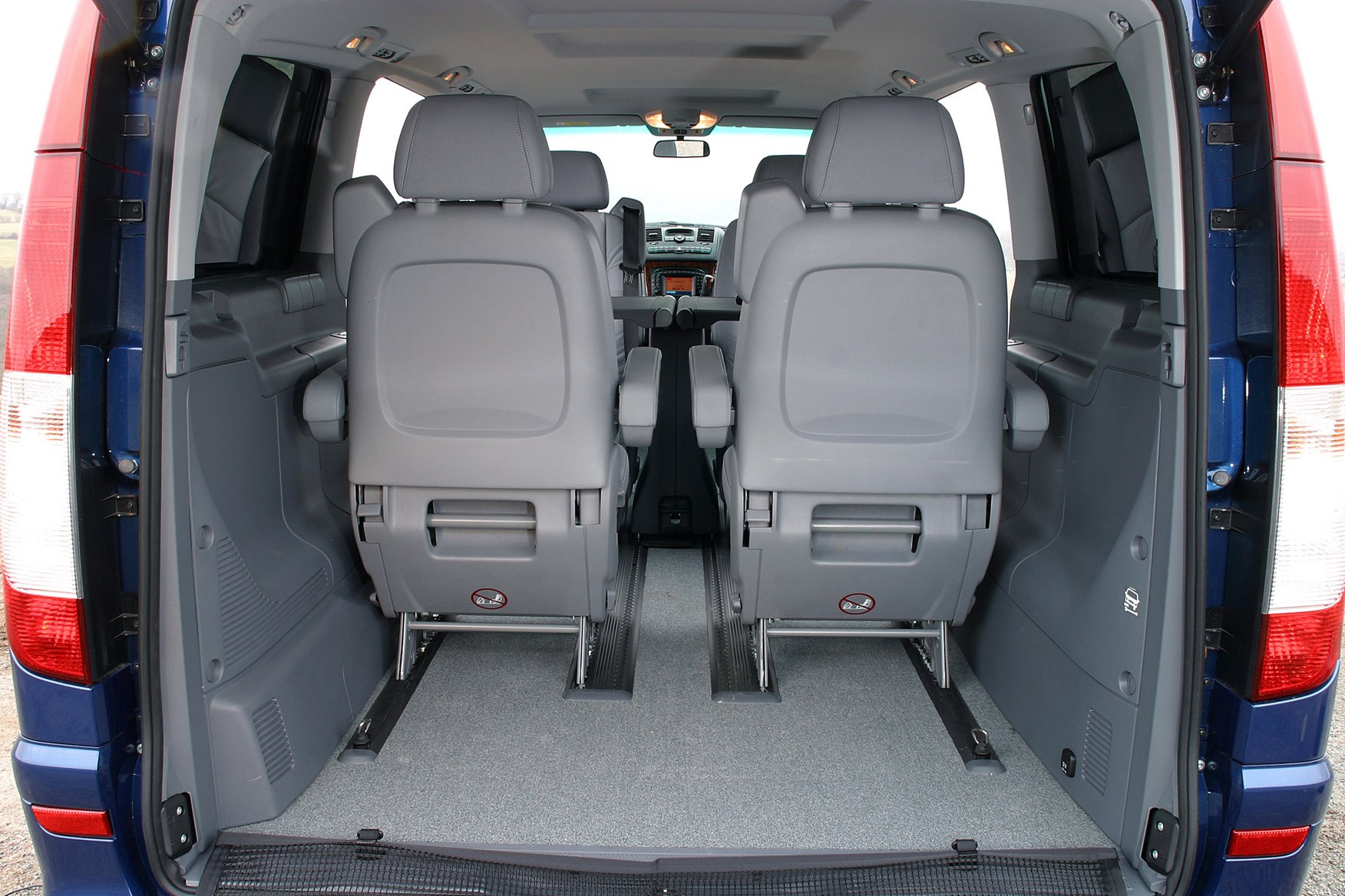 Mercedes benz viano review
