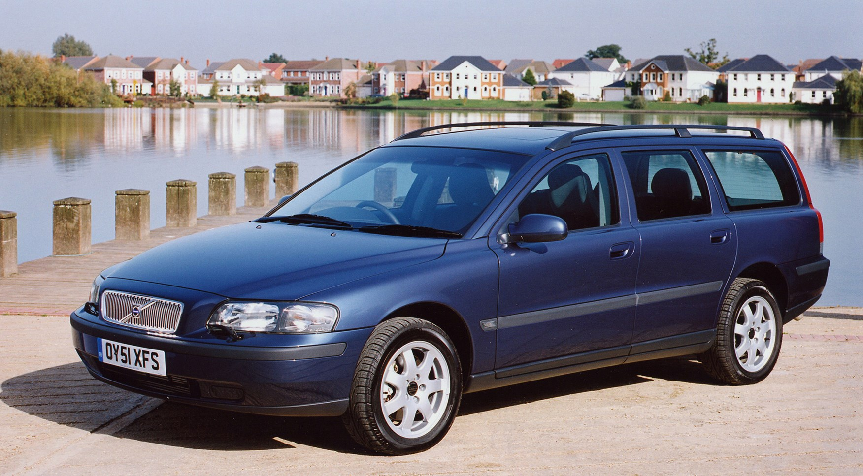 Used Volvo V70 Estate (2000 - 2007) Review | Parkers