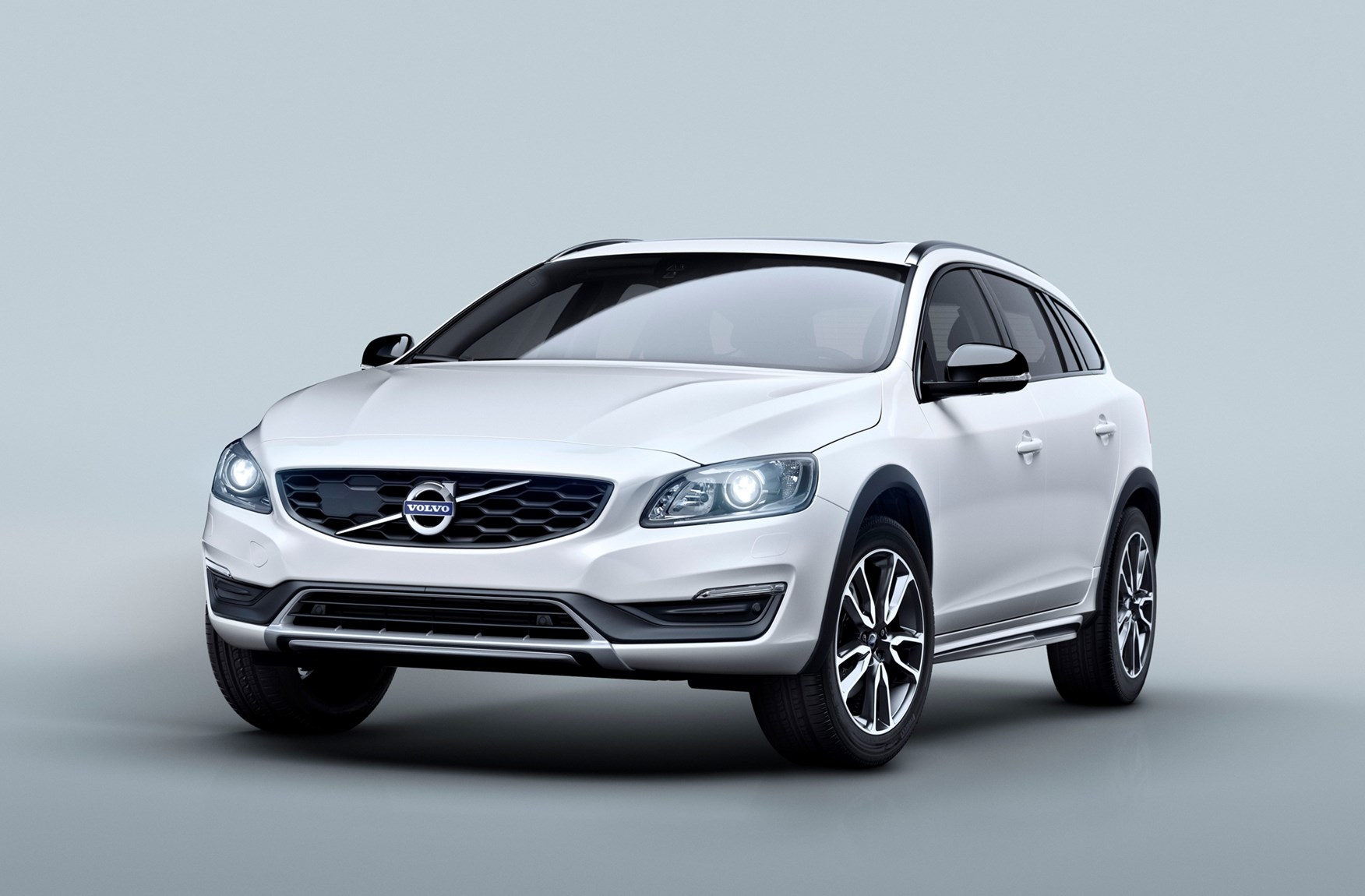 Volvo v60 cross country review 2015 parkers - How Much Is It To Insure