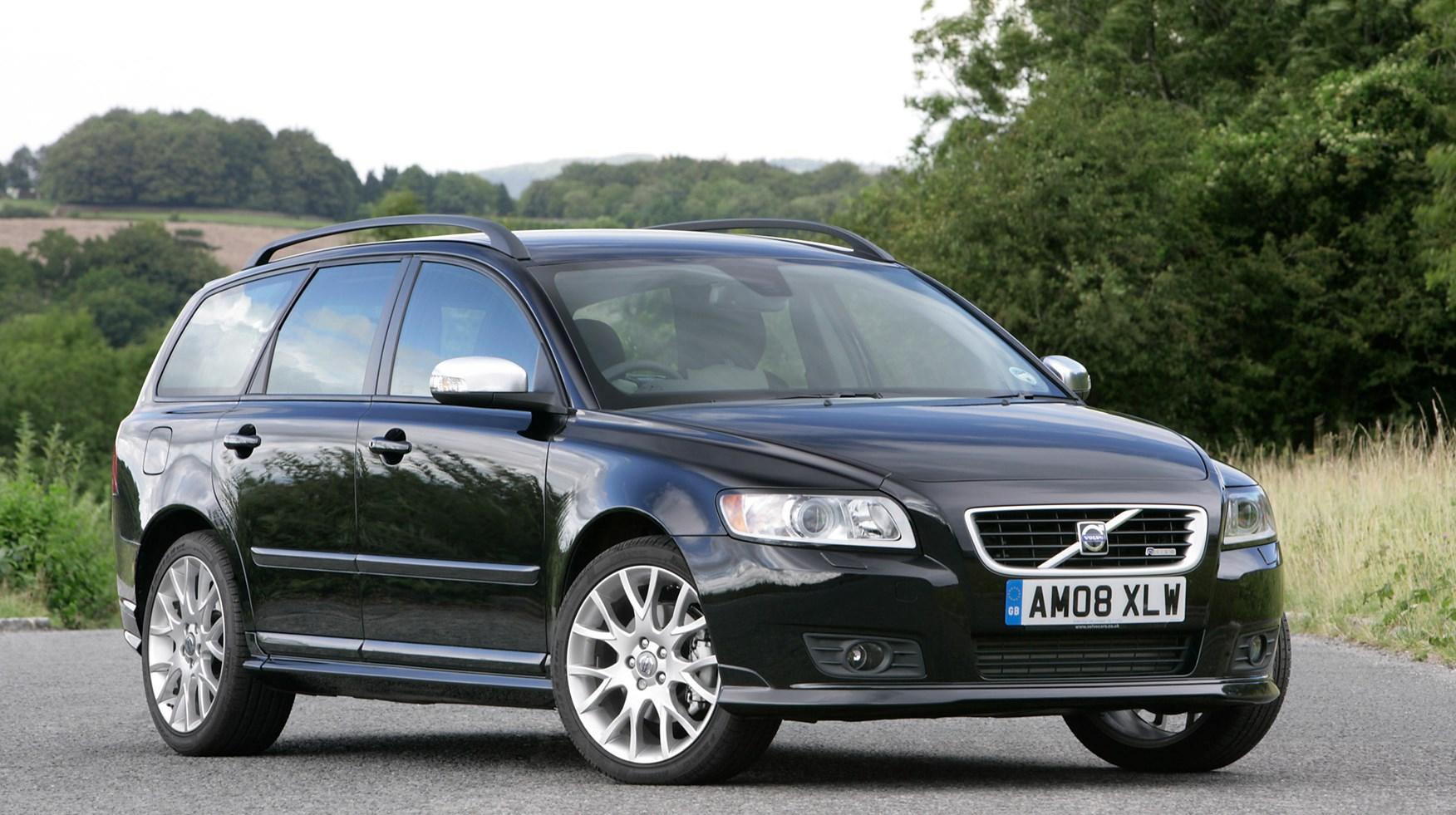 Volvo  Estate Cars For Sale