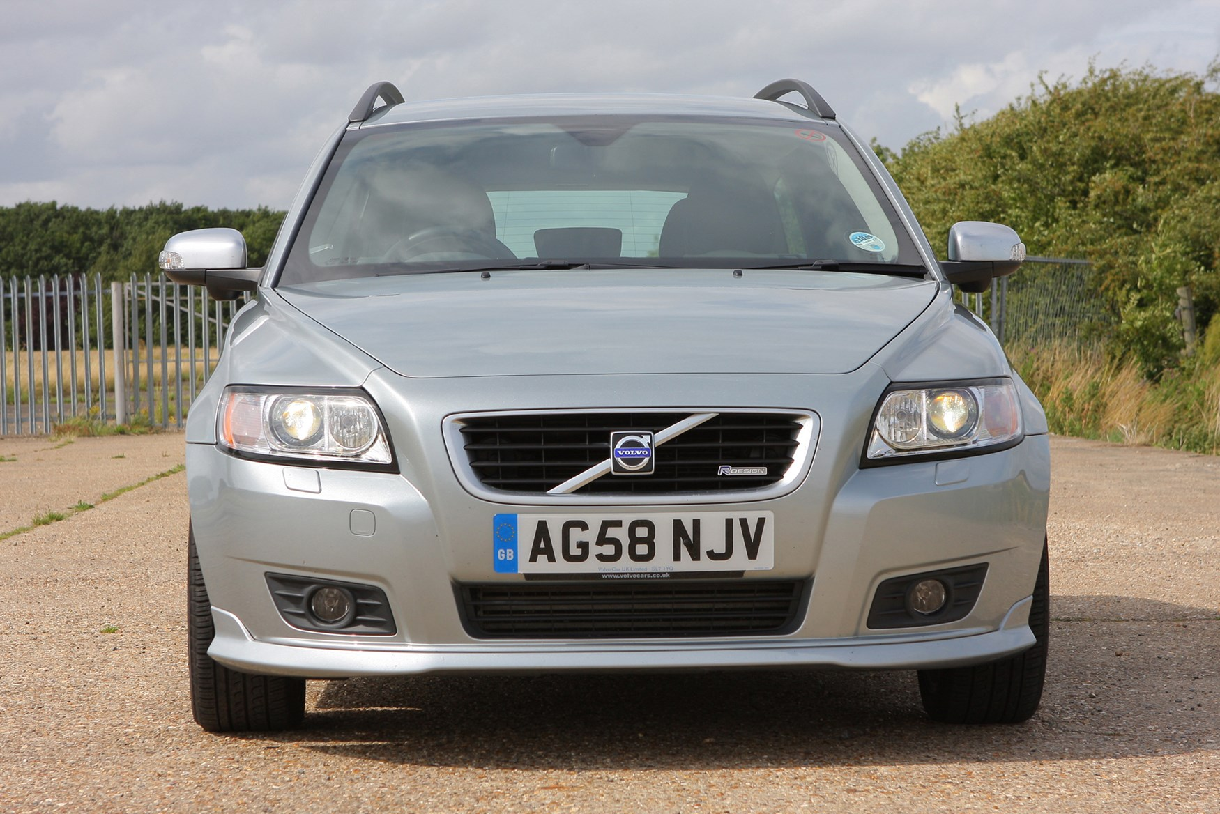 Used Volvo V50 Buyer's Guide & Review | Parkers