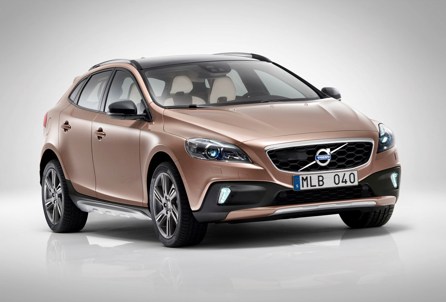 Volvo V40 Cross Country Review 2013 Parkers S40 Boot Wiring Diagram