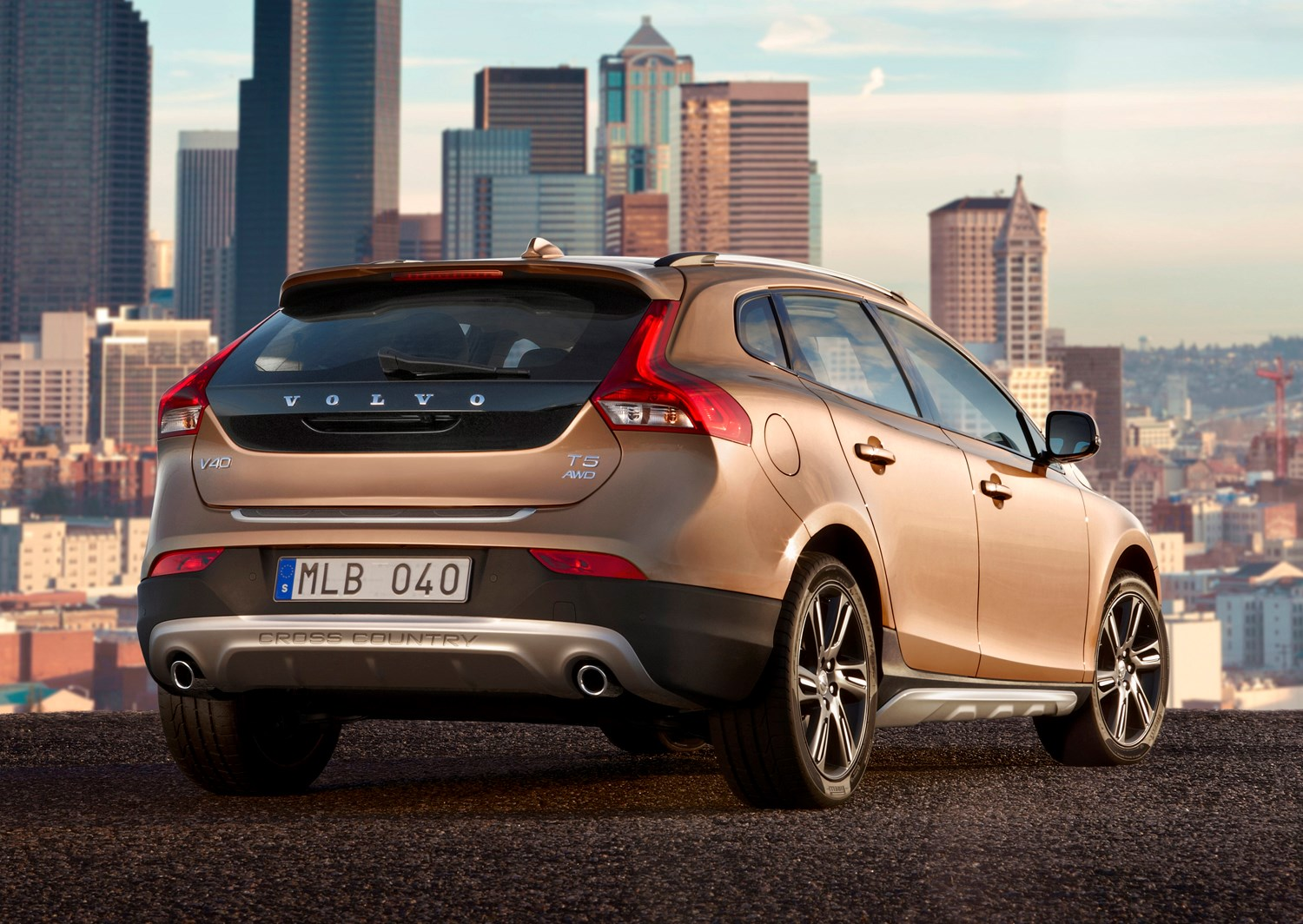 Volvo V40 Cross Country Review 2013 Parkers 2006 S40 Engine Diagram