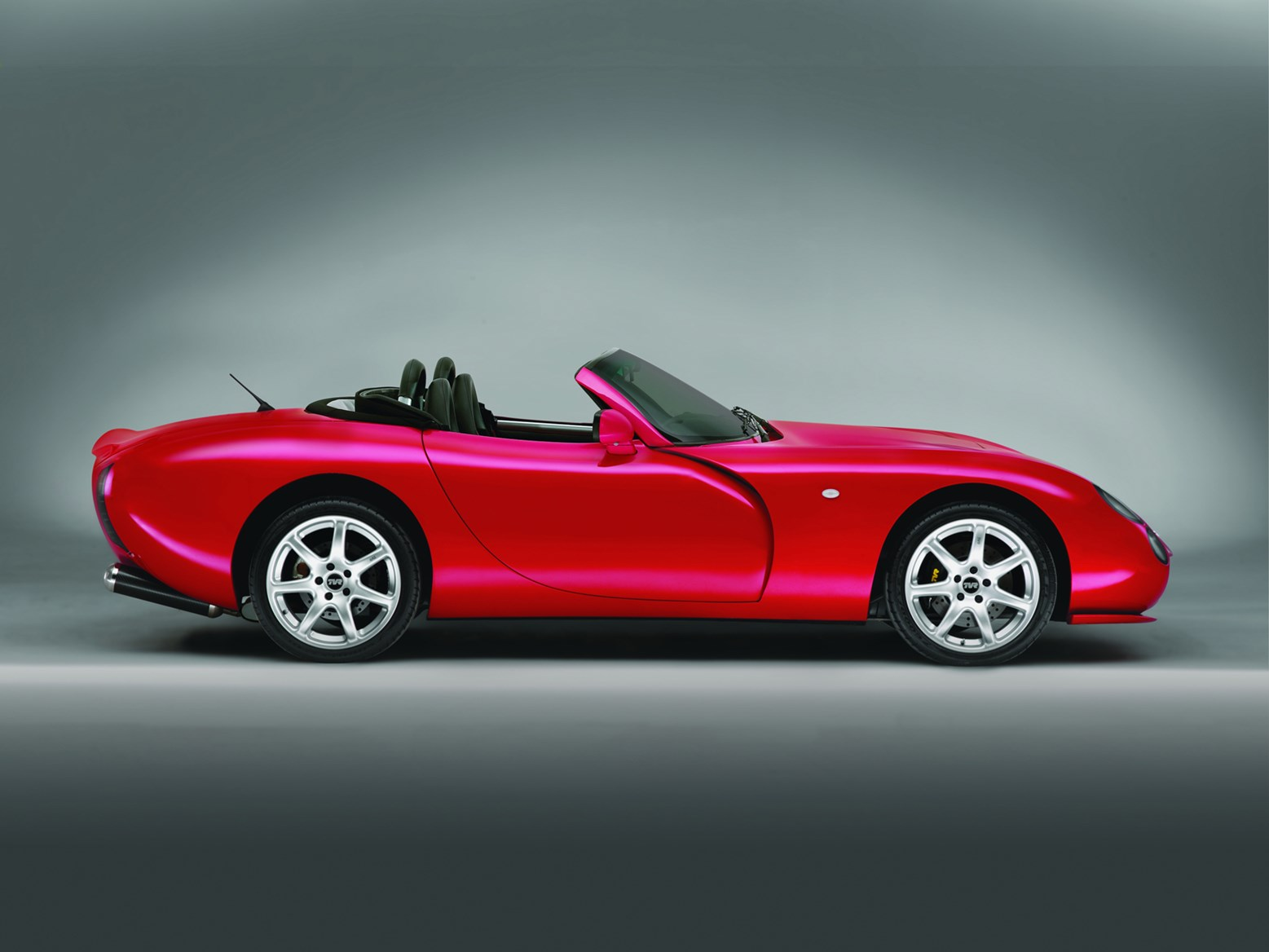 Tvr Tuscan Convertible Review 2000 2007 Parkers