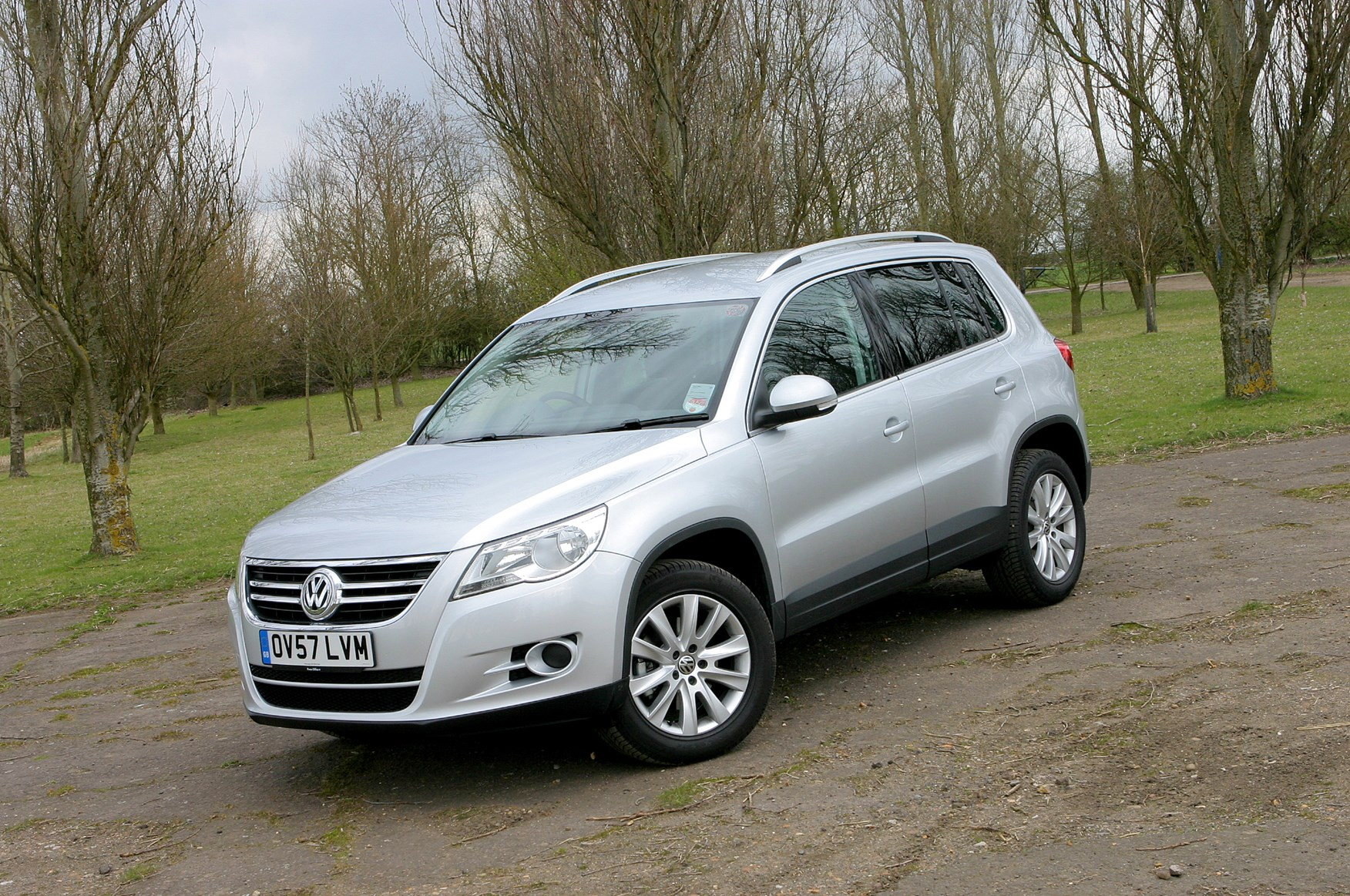 Used Volkswagen Tiguan Estate (2008 - 2016) Review   Parkers